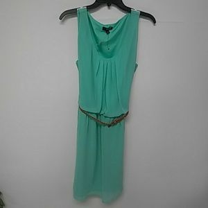 a.n.a. girls special occasion dress NWT